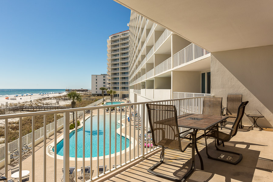 Lighthouse #203 Condo rental in Lighthouse Condominiums in Gulf Shores Alabama - #13
