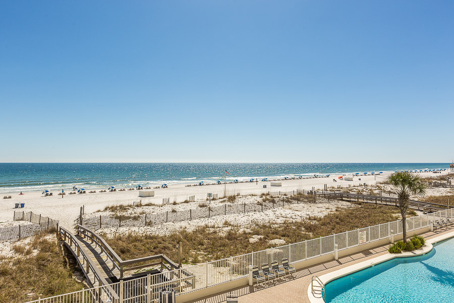 Lighthouse #203 Condo rental in Lighthouse Condominiums in Gulf Shores Alabama - #15
