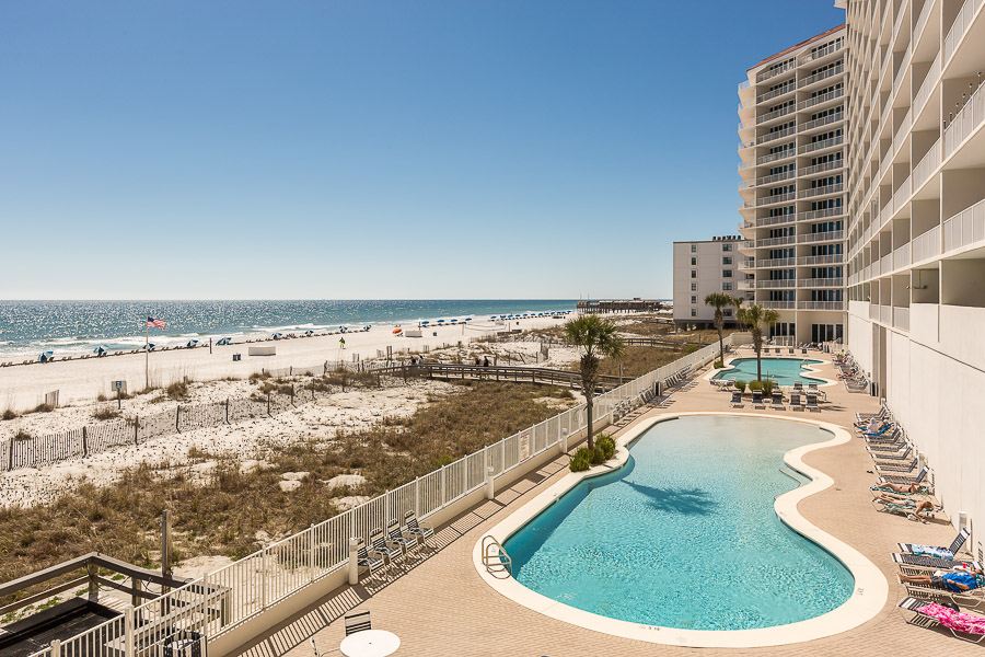 Lighthouse #203 Condo rental in Lighthouse Condominiums in Gulf Shores Alabama - #16