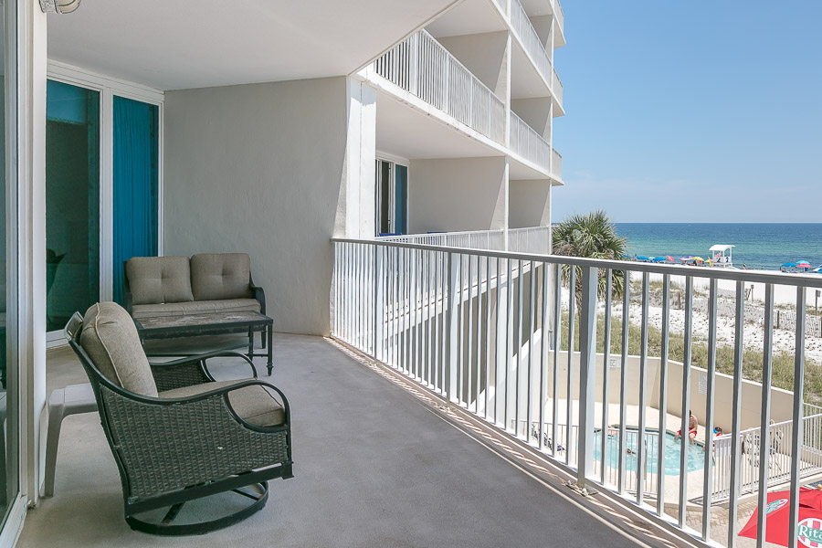 Lighthouse #204 Condo rental in Lighthouse Condominiums in Gulf Shores Alabama - #15