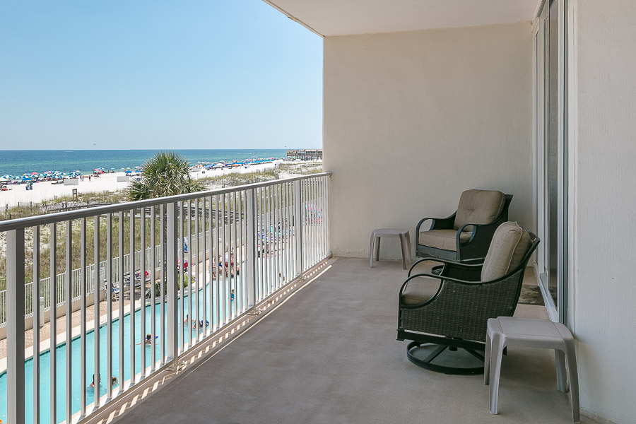 Lighthouse #204 Condo rental in Lighthouse Condominiums in Gulf Shores Alabama - #16