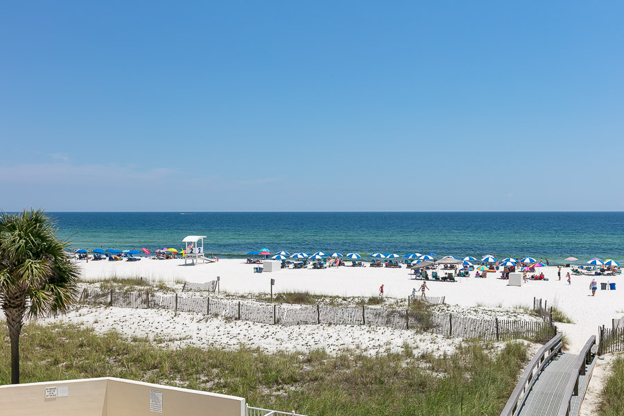 Lighthouse #204 Condo rental in Lighthouse Condominiums in Gulf Shores Alabama - #17