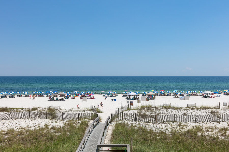 Lighthouse #204 Condo rental in Lighthouse Condominiums in Gulf Shores Alabama - #18