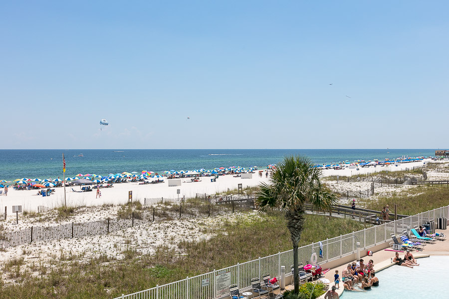 Lighthouse #204 Condo rental in Lighthouse Condominiums in Gulf Shores Alabama - #19