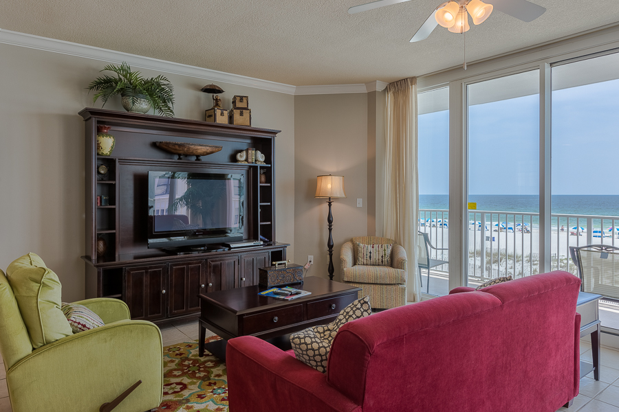 Lighthouse #218 Condo rental in Lighthouse Condominiums in Gulf Shores Alabama - #1