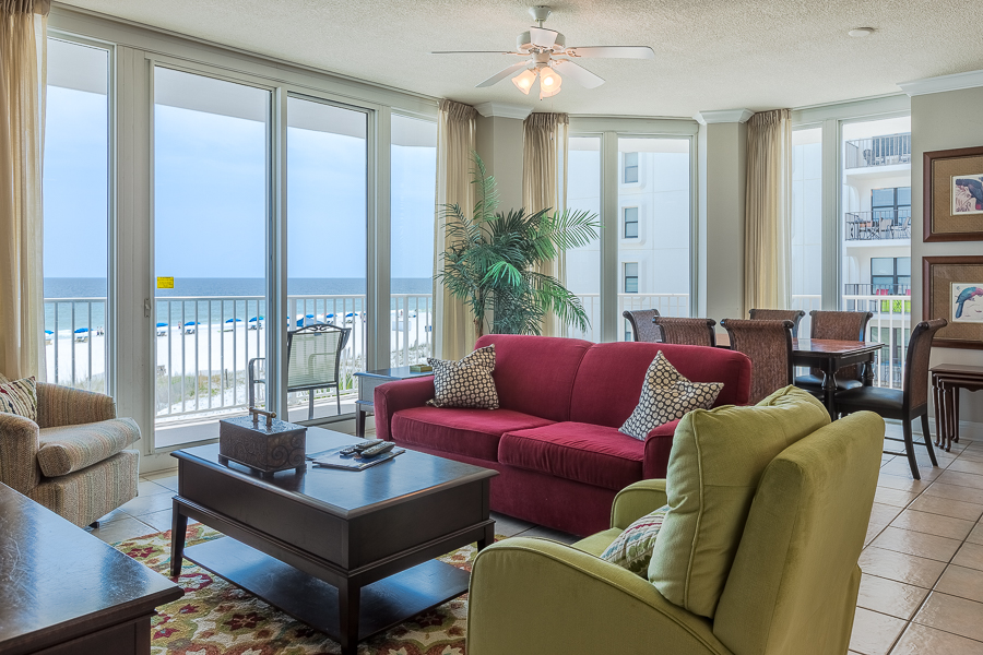 Lighthouse #218 Condo rental in Lighthouse Condominiums in Gulf Shores Alabama - #2