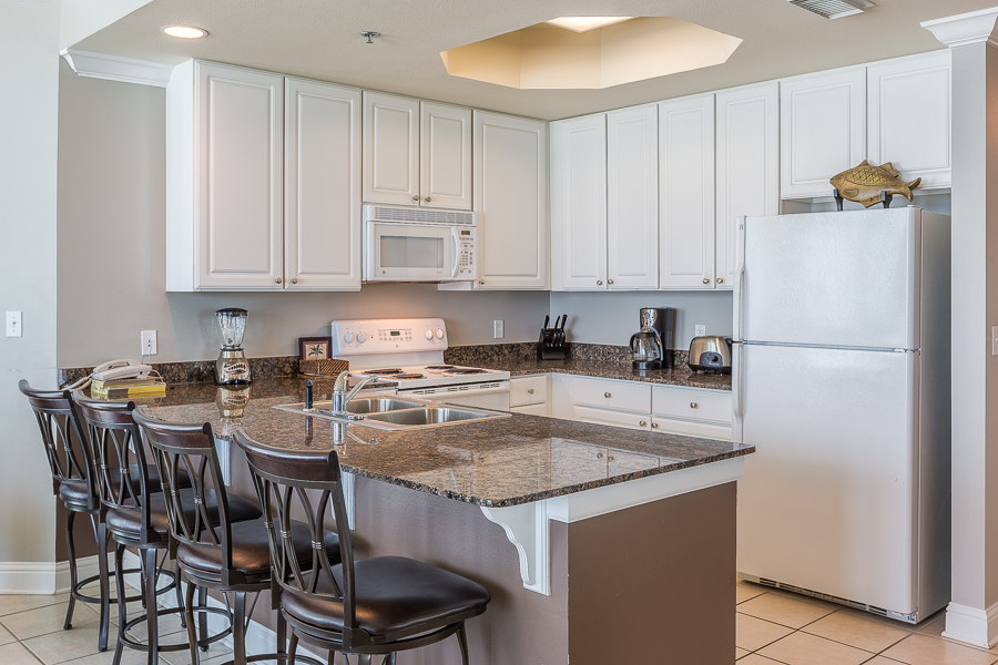 Lighthouse #218 Condo rental in Lighthouse Condominiums in Gulf Shores Alabama - #4