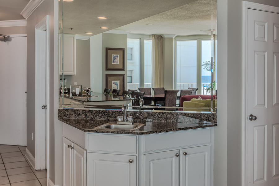Lighthouse #218 Condo rental in Lighthouse Condominiums in Gulf Shores Alabama - #5
