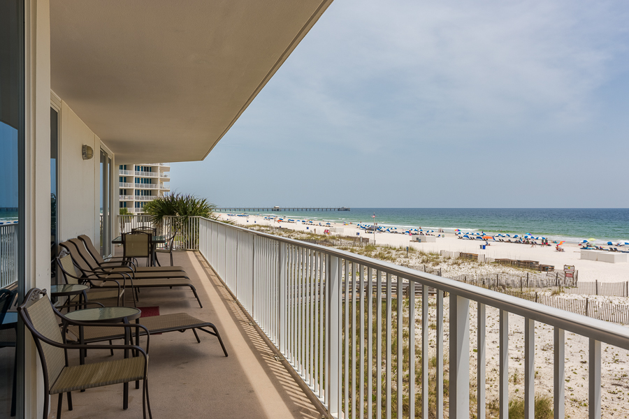 Lighthouse #218 Condo rental in Lighthouse Condominiums in Gulf Shores Alabama - #16