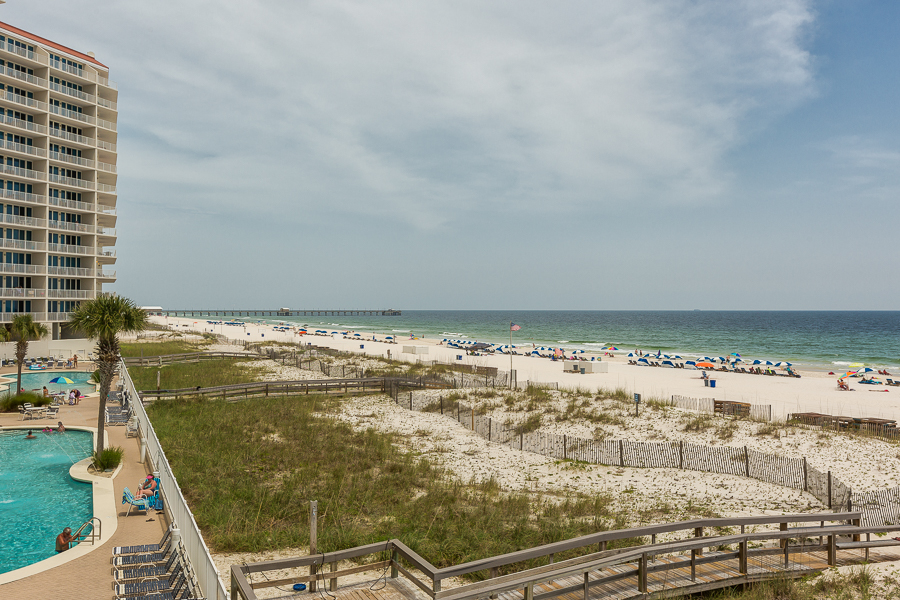 Lighthouse #218 Condo rental in Lighthouse Condominiums in Gulf Shores Alabama - #19