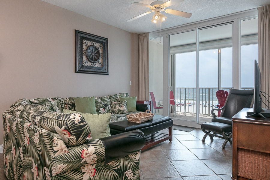 Lighthouse #314 Condo rental in Lighthouse Condominiums in Gulf Shores Alabama - #1