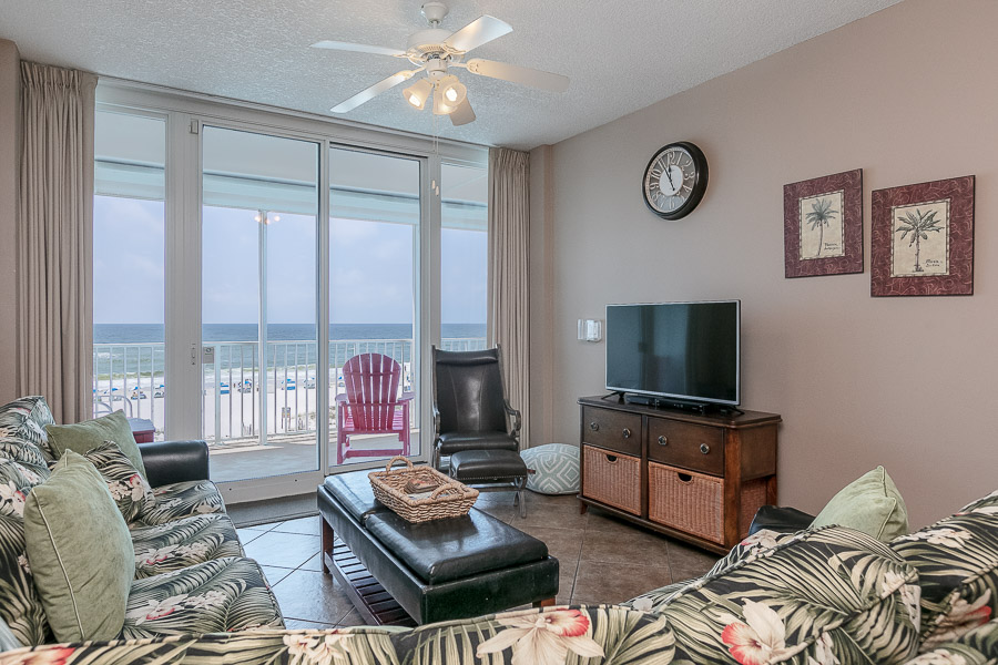 Lighthouse #314 Condo rental in Lighthouse Condominiums in Gulf Shores Alabama - #2