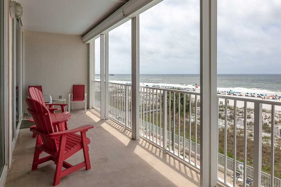Lighthouse #314 Condo rental in Lighthouse Condominiums in Gulf Shores Alabama - #13