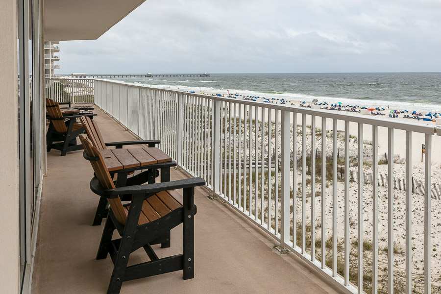 Lighthouse #318 Condo rental in Lighthouse Condominiums in Gulf Shores Alabama - #1