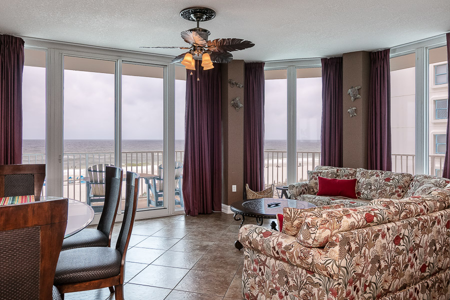 Lighthouse #318 Condo rental in Lighthouse Condominiums in Gulf Shores Alabama - #2