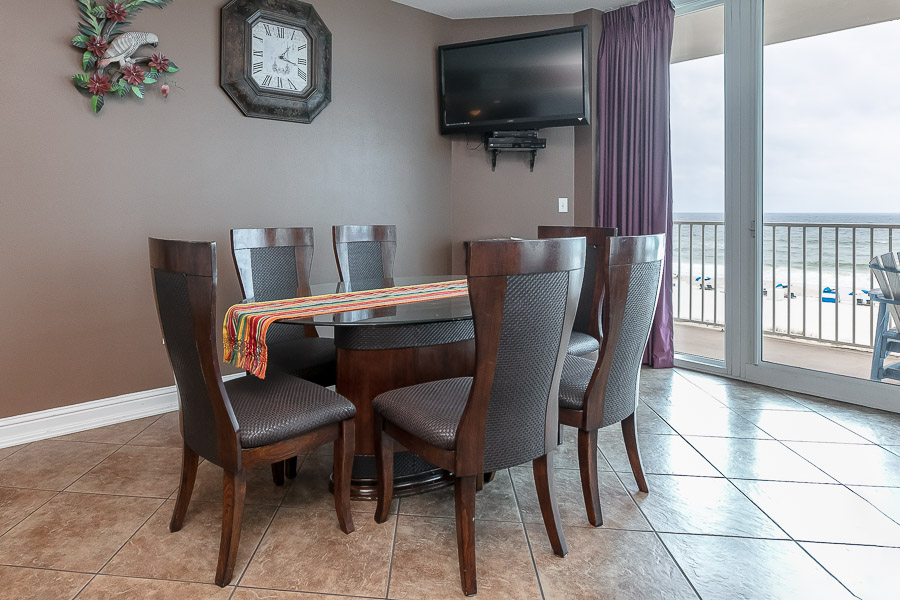 Lighthouse #318 Condo rental in Lighthouse Condominiums in Gulf Shores Alabama - #4