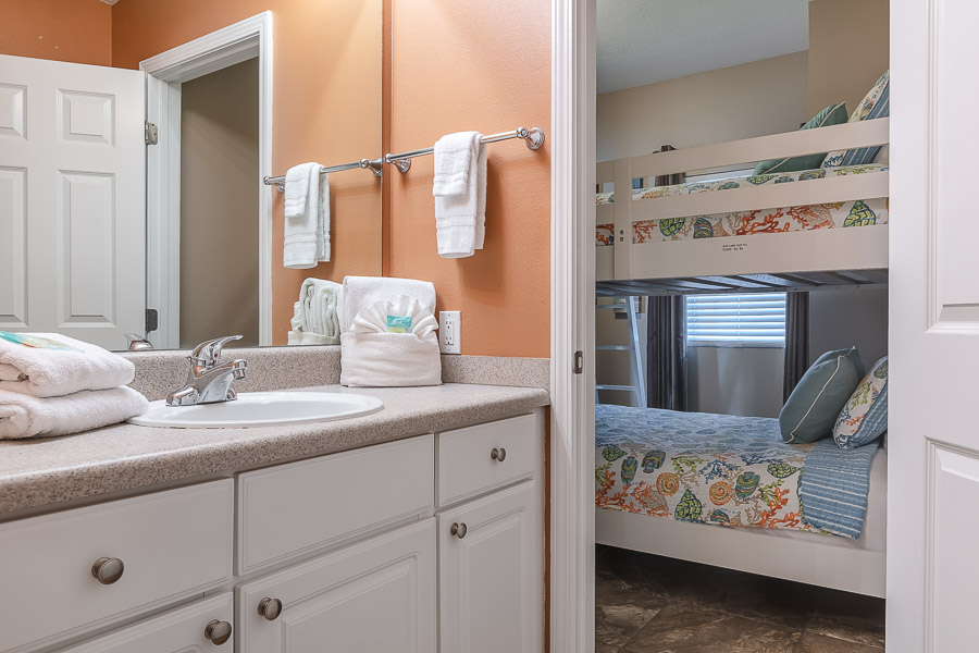 Lighthouse #318 Condo rental in Lighthouse Condominiums in Gulf Shores Alabama - #16