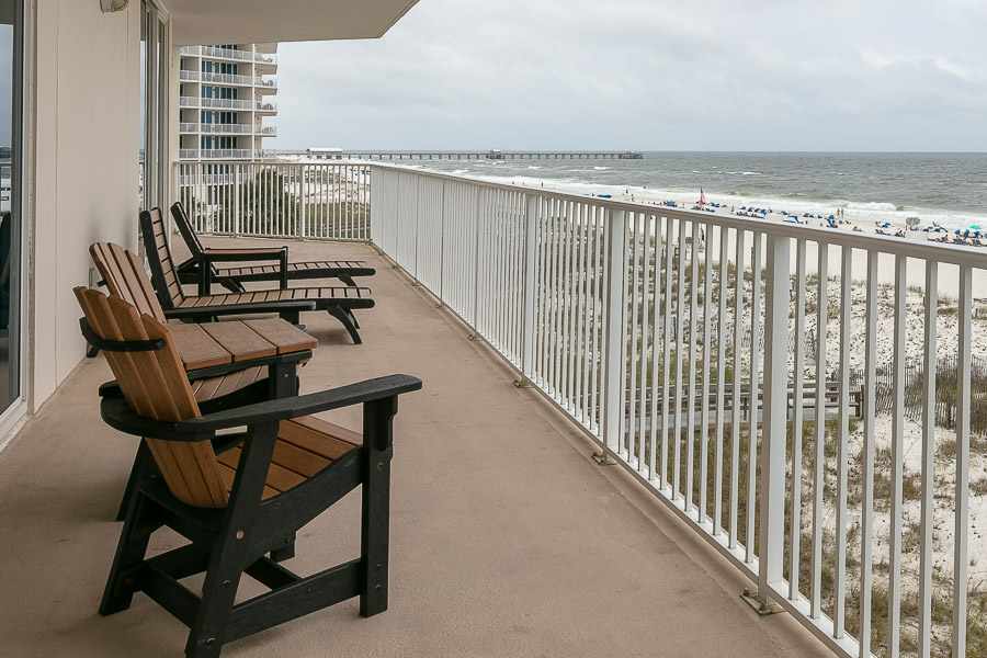 Lighthouse #318 Condo rental in Lighthouse Condominiums in Gulf Shores Alabama - #18