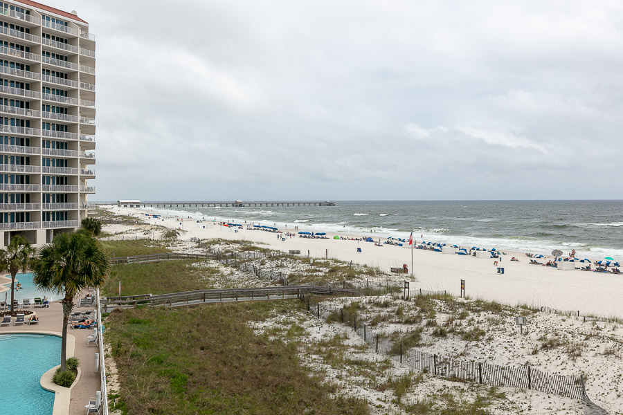 Lighthouse #318 Condo rental in Lighthouse Condominiums in Gulf Shores Alabama - #20