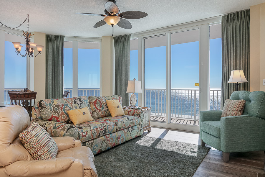 Lighthouse #501 Condo rental in Lighthouse Condominiums in Gulf Shores Alabama - #1