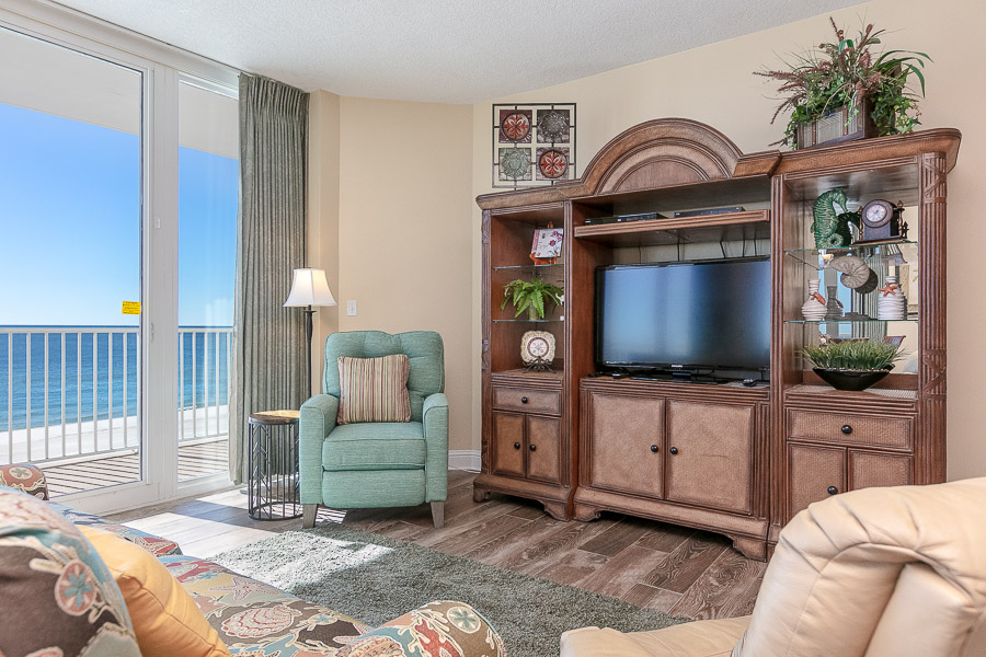 Lighthouse #501 Condo rental in Lighthouse Condominiums in Gulf Shores Alabama - #2