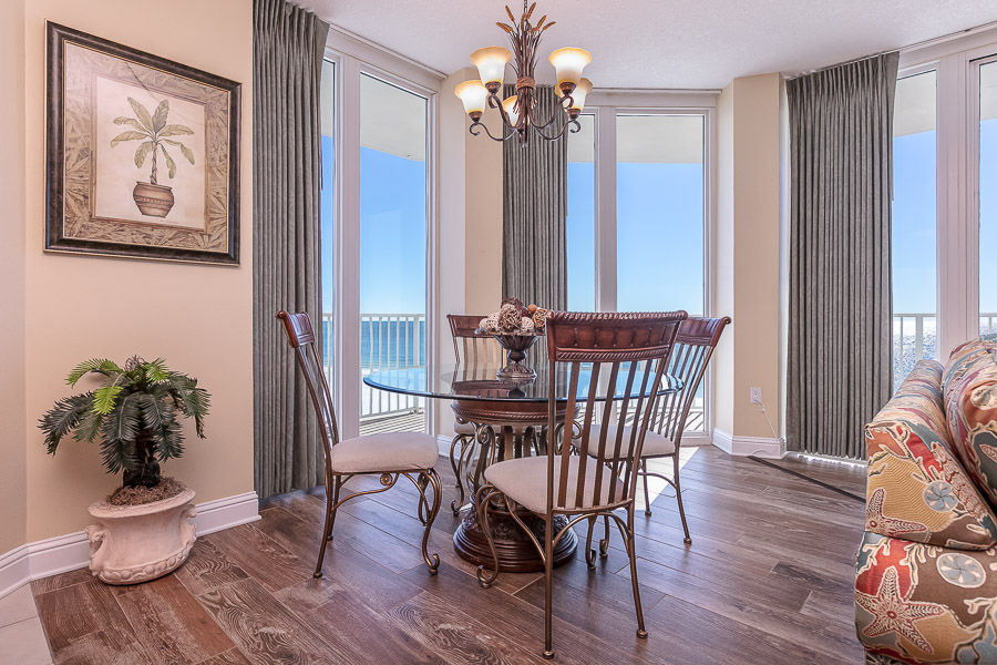 Lighthouse #501 Condo rental in Lighthouse Condominiums in Gulf Shores Alabama - #3