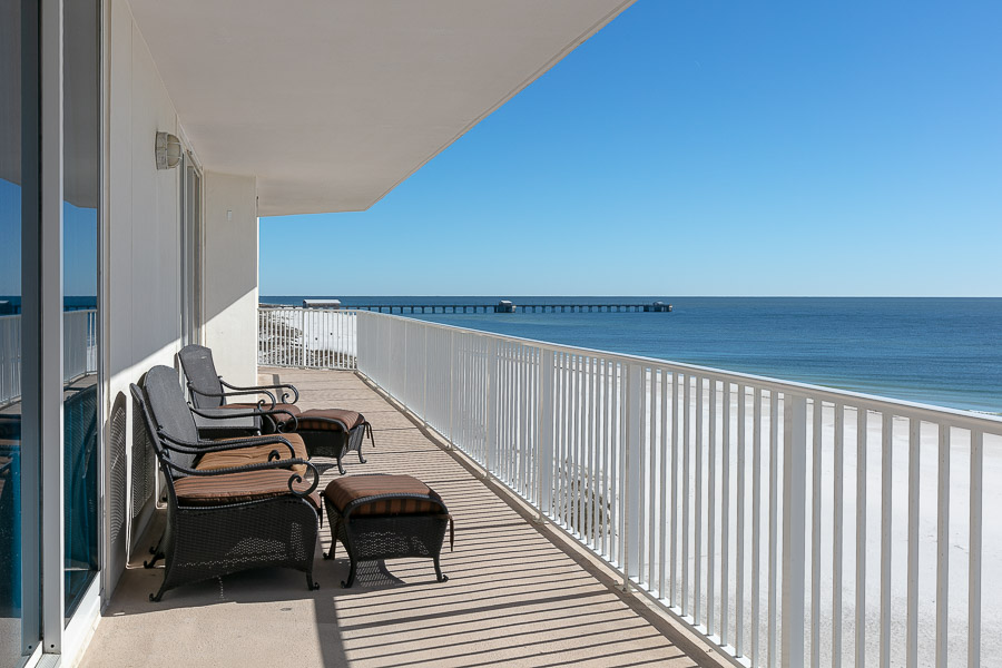 Lighthouse #501 Condo rental in Lighthouse Condominiums in Gulf Shores Alabama - #17