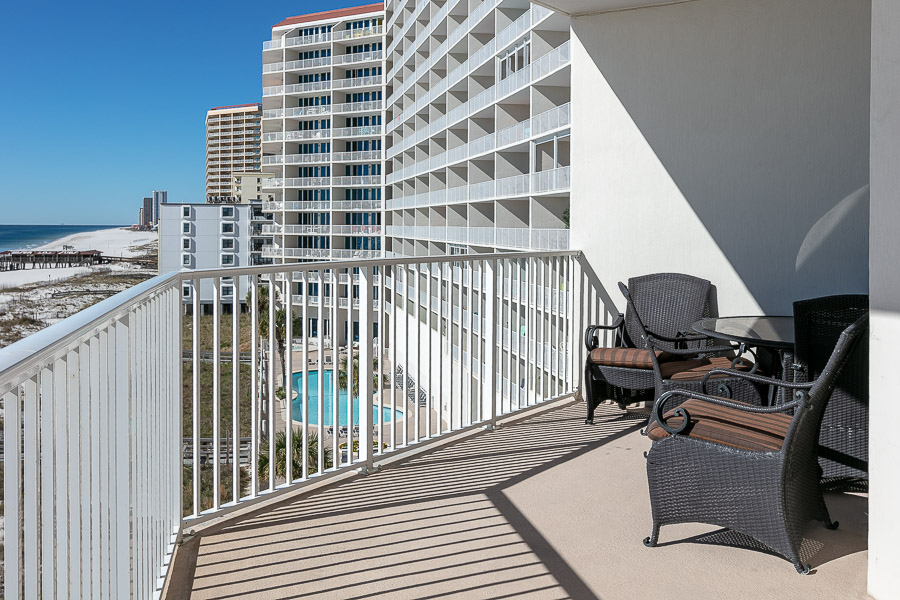 Lighthouse #501 Condo rental in Lighthouse Condominiums in Gulf Shores Alabama - #18