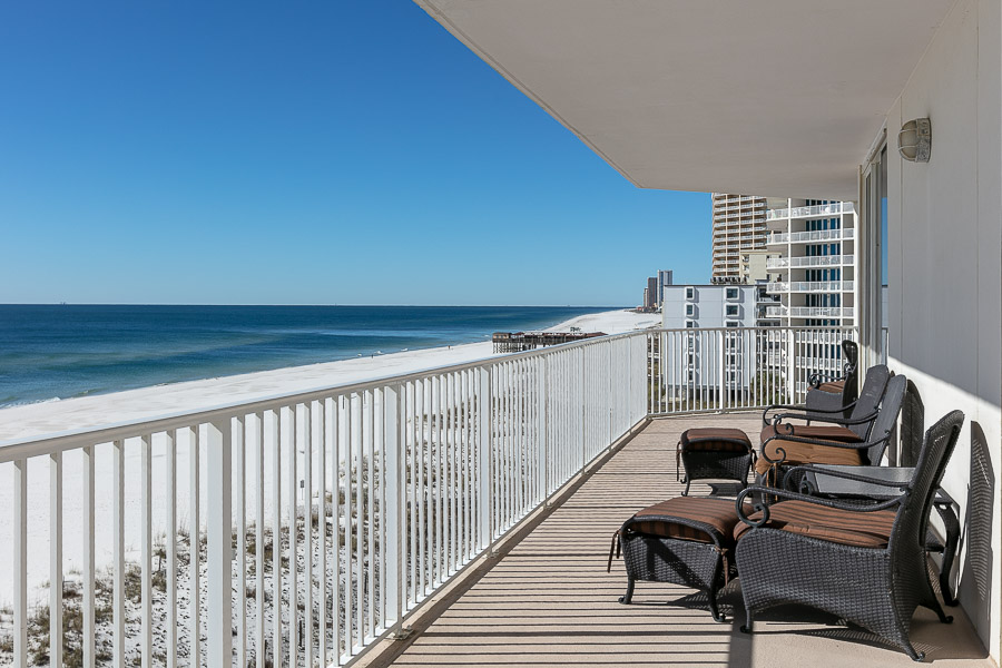 Lighthouse #501 Condo rental in Lighthouse Condominiums in Gulf Shores Alabama - #19