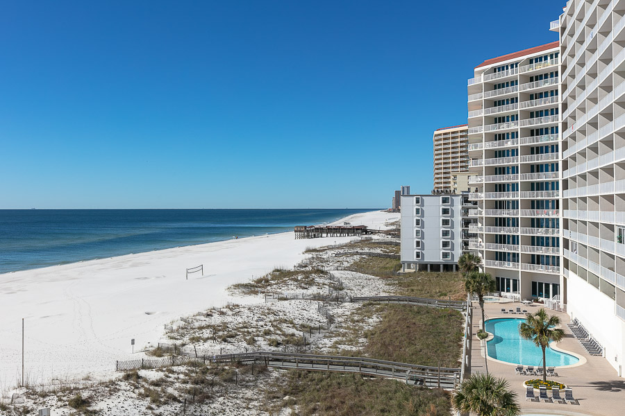 Lighthouse #501 Condo rental in Lighthouse Condominiums in Gulf Shores Alabama - #21
