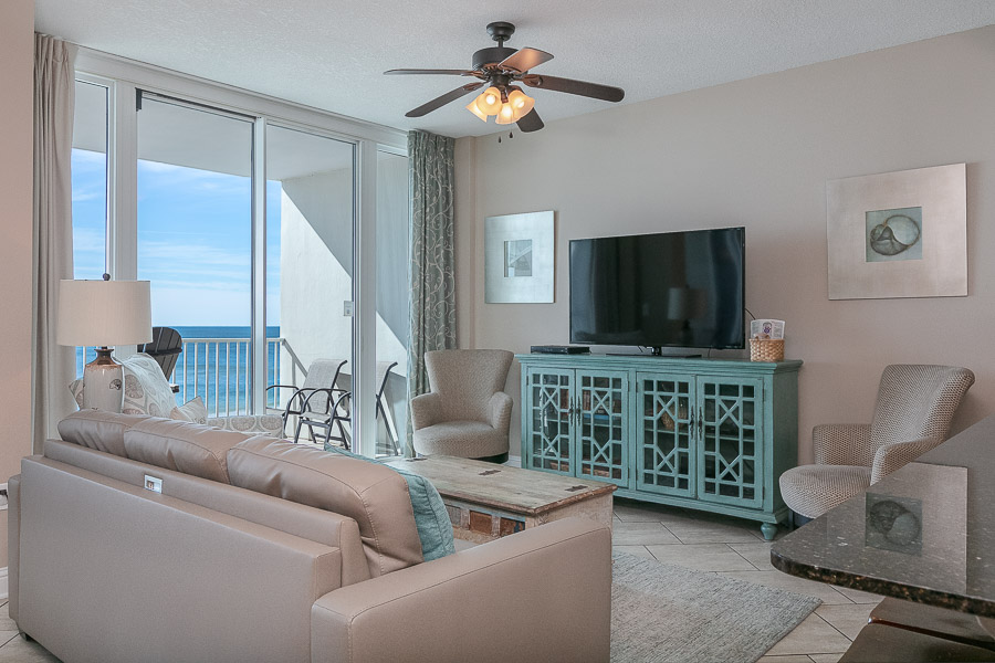 Lighthouse #504 Condo rental in Lighthouse Condominiums in Gulf Shores Alabama - #1