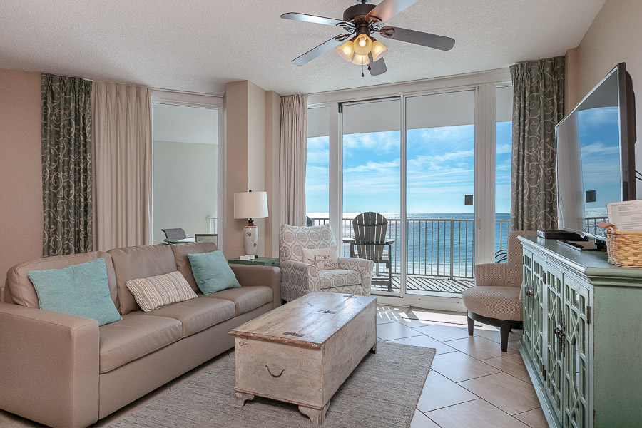 Lighthouse #504 Condo rental in Lighthouse Condominiums in Gulf Shores Alabama - #2