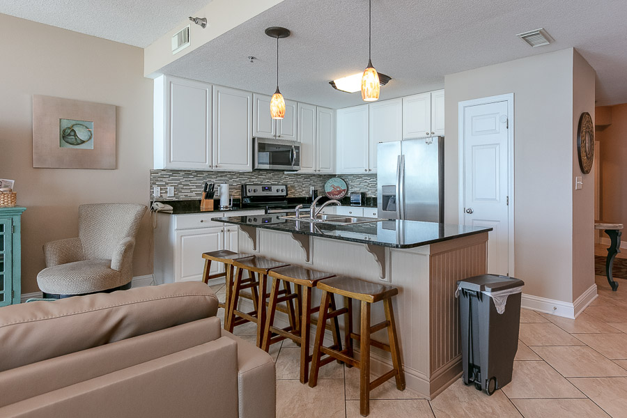 Lighthouse #504 Condo rental in Lighthouse Condominiums in Gulf Shores Alabama - #4