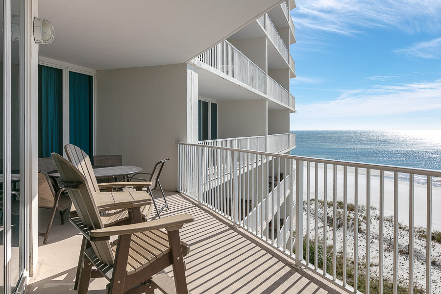 Lighthouse #504 Condo rental in Lighthouse Condominiums in Gulf Shores Alabama - #17