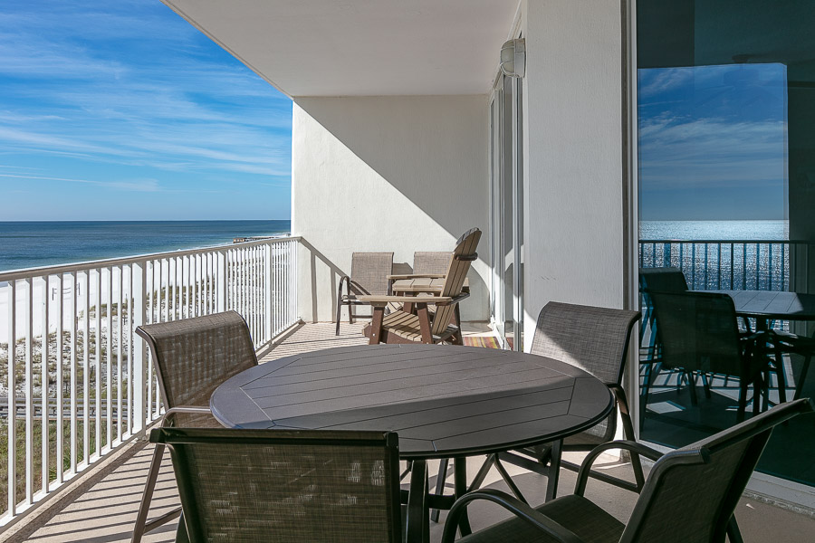 Lighthouse #504 Condo rental in Lighthouse Condominiums in Gulf Shores Alabama - #19