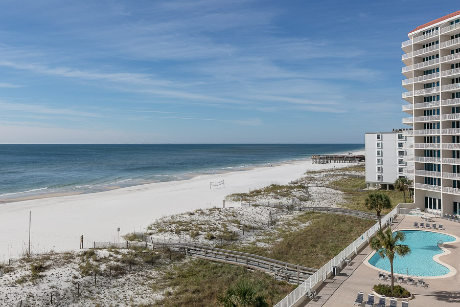 Lighthouse #504 Condo rental in Lighthouse Condominiums in Gulf Shores Alabama - #22