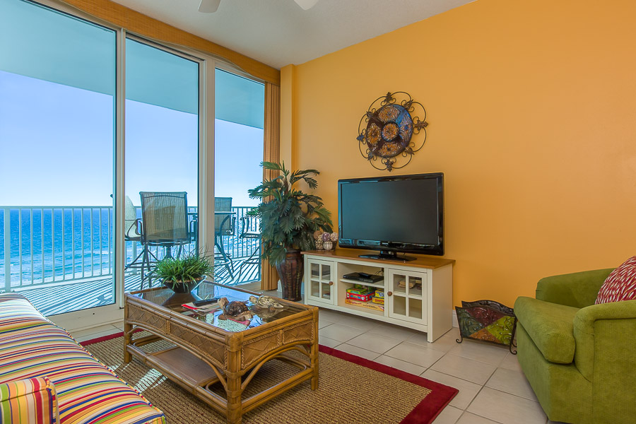 Lighthouse #506 Condo rental in Lighthouse Condominiums in Gulf Shores Alabama - #1