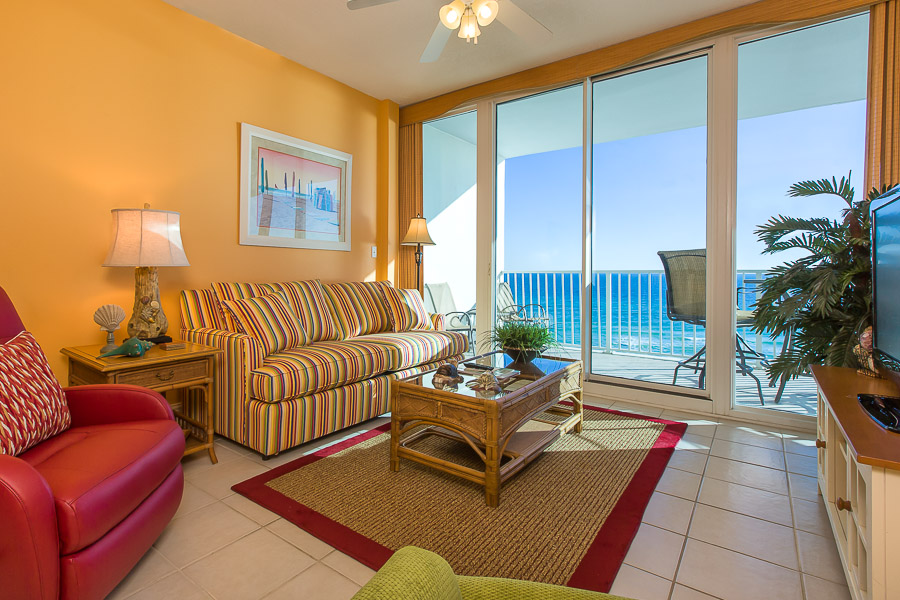 Lighthouse #506 Condo rental in Lighthouse Condominiums in Gulf Shores Alabama - #2