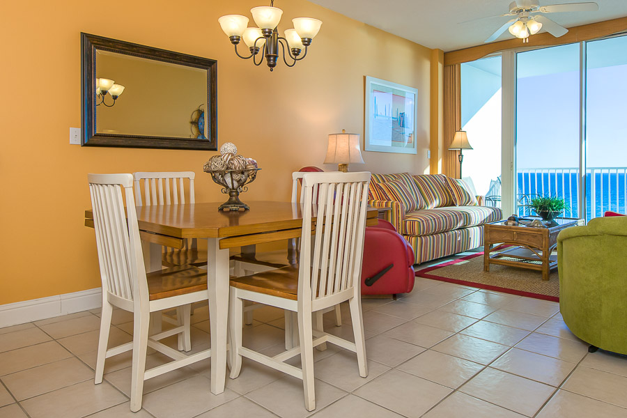 Lighthouse #506 Condo rental in Lighthouse Condominiums in Gulf Shores Alabama - #3