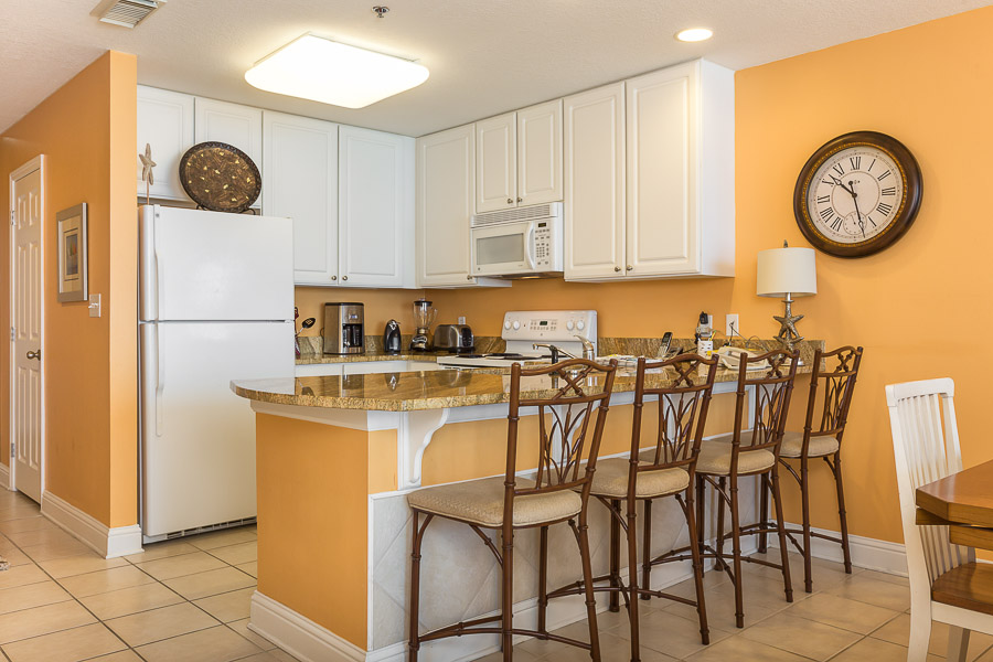 Lighthouse #506 Condo rental in Lighthouse Condominiums in Gulf Shores Alabama - #4