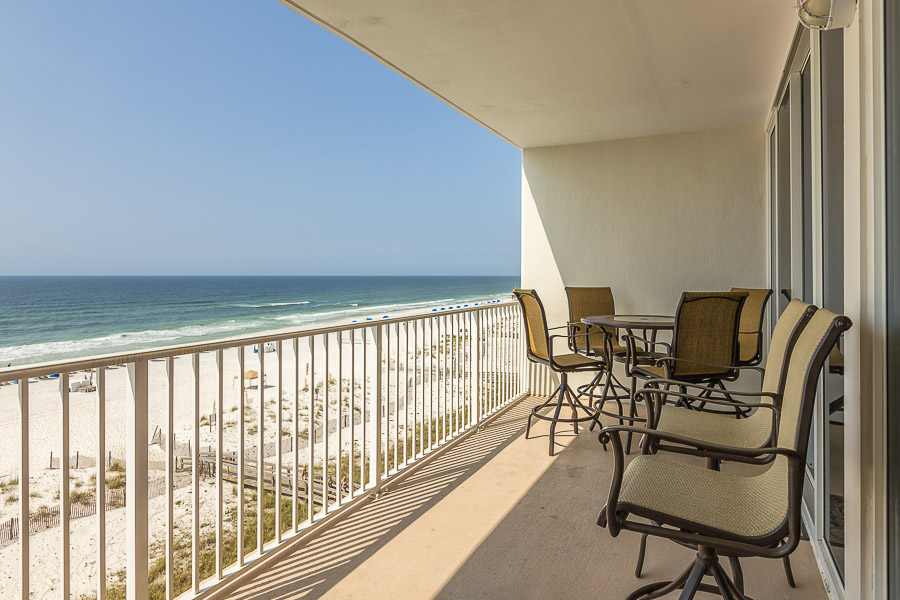 Lighthouse #506 Condo rental in Lighthouse Condominiums in Gulf Shores Alabama - #10