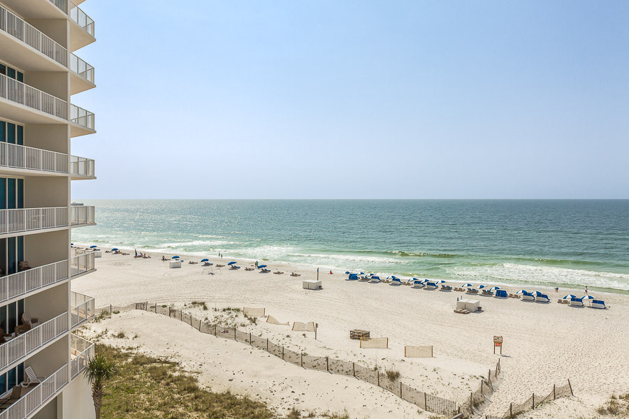 Lighthouse #506 Condo rental in Lighthouse Condominiums in Gulf Shores Alabama - #11