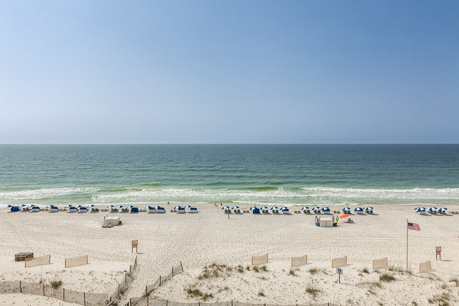 Lighthouse #506 Condo rental in Lighthouse Condominiums in Gulf Shores Alabama - #13