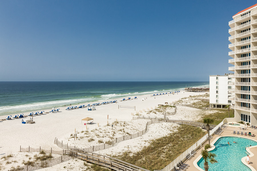 Lighthouse #506 Condo rental in Lighthouse Condominiums in Gulf Shores Alabama - #14