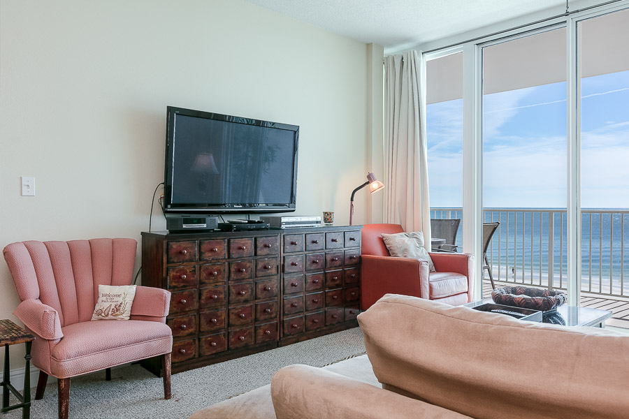 Lighthouse #507 Condo rental in Lighthouse Condominiums in Gulf Shores Alabama - #1