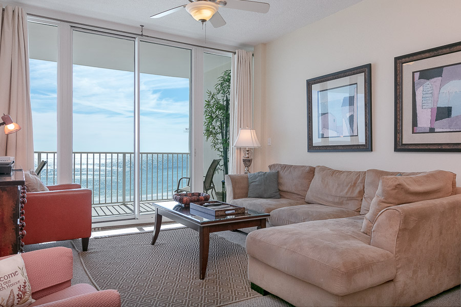 Lighthouse #507 Condo rental in Lighthouse Condominiums in Gulf Shores Alabama - #2