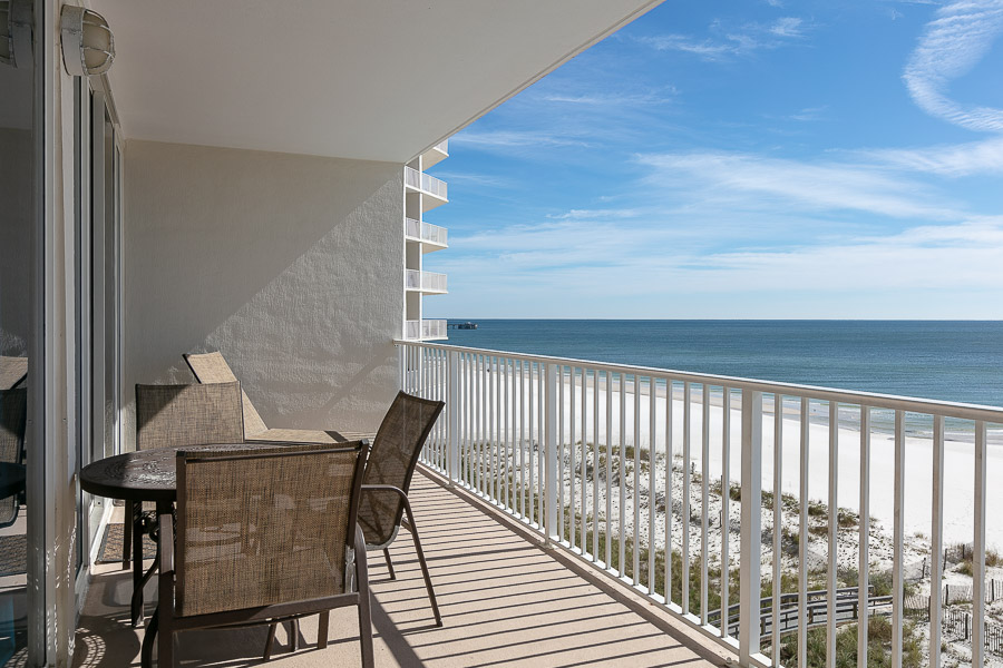Lighthouse #507 Condo rental in Lighthouse Condominiums in Gulf Shores Alabama - #13