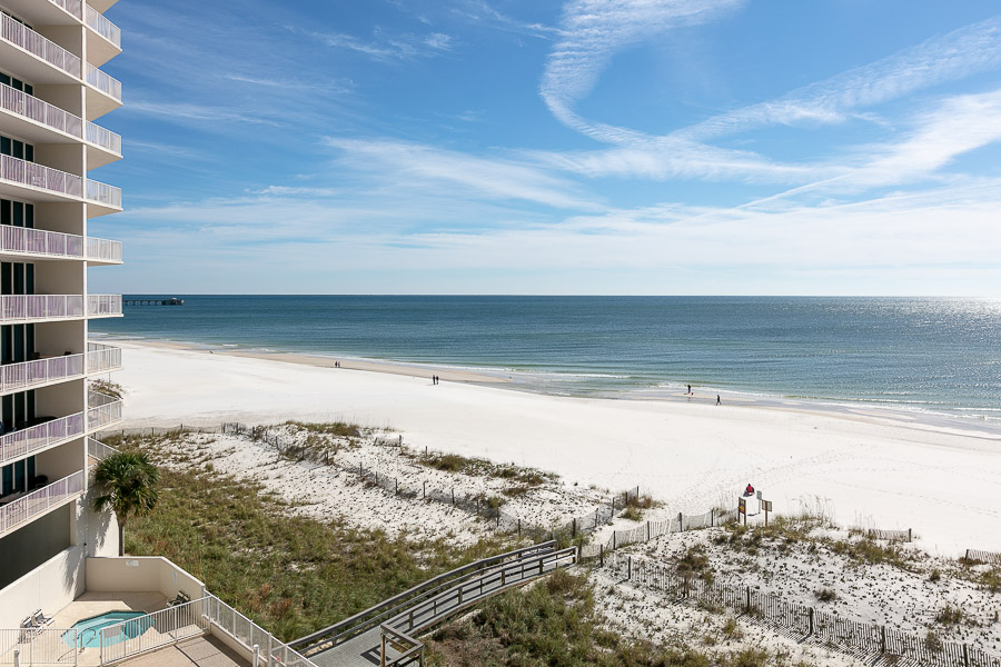 Lighthouse #507 Condo rental in Lighthouse Condominiums in Gulf Shores Alabama - #15