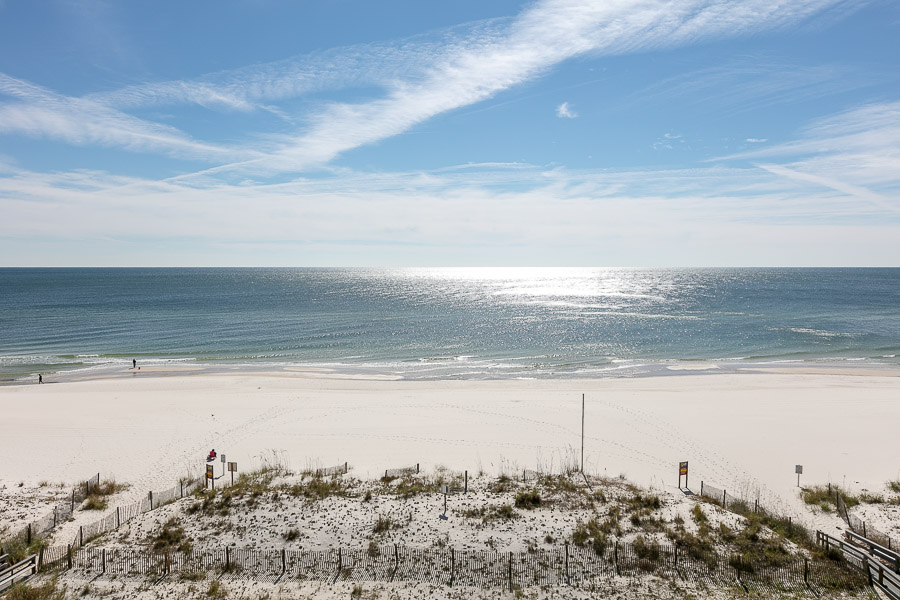 Lighthouse #507 Condo rental in Lighthouse Condominiums in Gulf Shores Alabama - #16