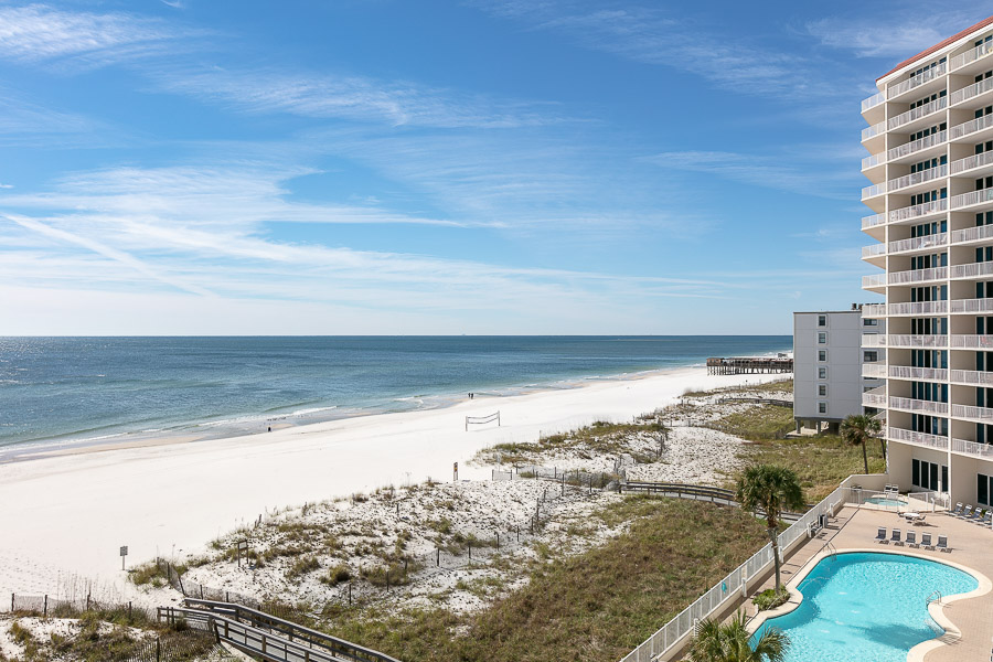 Lighthouse #507 Condo rental in Lighthouse Condominiums in Gulf Shores Alabama - #17